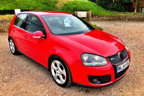 Volkswagen Golf 2.0 T GTI 200 bhp Limited Edition #FinanceAvailable