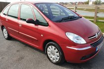 Citroen Xsara Picasso VTX - FULL MOT - 85.000 MILES - ANY PX WELCOME