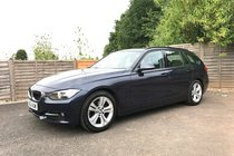 BMW 3 SERIES 2.0 320d Sport Touring (s/s) 5dr