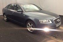 Audi A6 TDI DPF SE