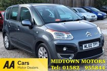 Citroen C3 HDI AIRDREAM PLUS PICASSO