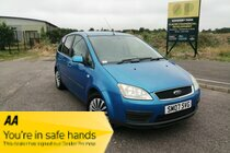 Ford Focus C-Max STYLE