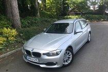 BMW 3 SERIES 320d EfficientDynamics Touring