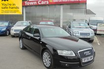 Audi A6 TDI LIMITED EDITION