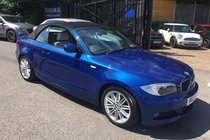 BMW 1 SERIES 118d M SPORT AUTO ** LOW MILES **