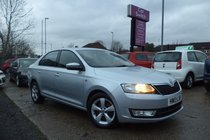 Skoda Rapid SE GREENTECH TDI CR