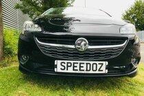 Vauxhall Corsa SRI VX-LINE NAV BLACK S/S