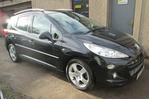 Peugeot 207 Active 1.6 HDi FAP 92- CAR NOW SOLD -