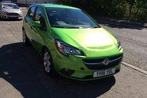 Vauxhall Corsa ENERGY AC CDTI ECOFLEX BUY NO DEP & £ 39 A WEEK T&C