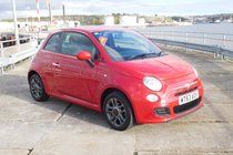 Fiat 500 S #FINANCEAVAILABLE