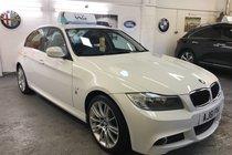 BMW 3 SERIES 318d Performance Edition