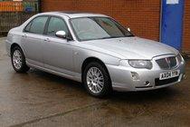 Rover 75 2.0 CDTi 131Ps Club