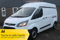 Ford Transit Custom 290 ECO-TECH L2H2