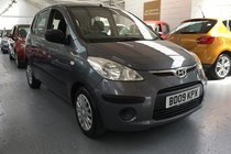 Hyundai I10 CLASSIC ONLY 26100 MILES!!