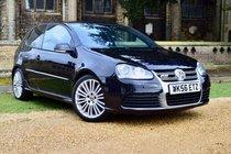 Volkswagen Golf 2006 R32 V6 4MOTION DSG 3.2 v6 255 Bhp 75 k Warranted Miles