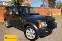 Land Rover Discovery 3 TDV6 HSE E4