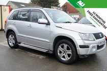 Suzuki Grand Vitara 2.0i 16V 5-door Auto