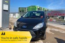 Ford Ka STYLE PLUS/ AC