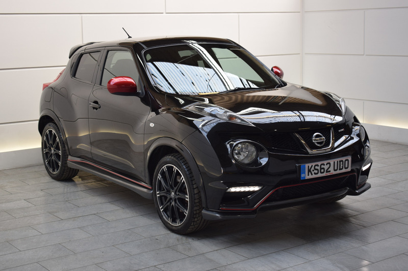 nissan juke 1 6 nismo dig t 4x4 cvt rdm direct. Black Bedroom Furniture Sets. Home Design Ideas