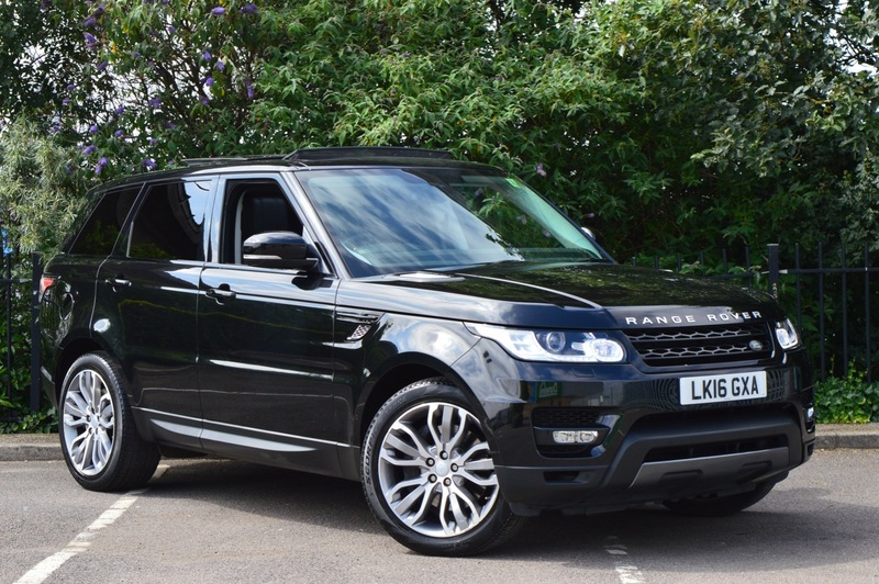 Land Rover Sport HSE Dynamic
