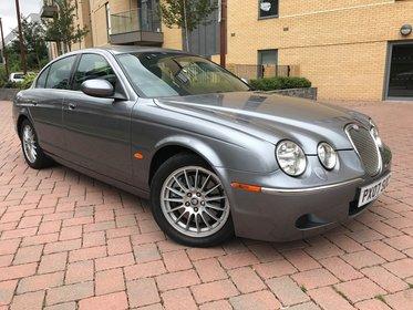 Jaguar S-Type 2.7D V6 XS