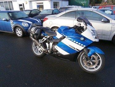 BMW K1200 K 1200 S