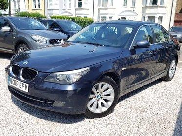 BMW 5 SERIES 520d SE BUSINESS EDITION