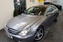 Mercedes CLS CLS350 CDI