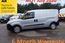 Vauxhall Combo 2300 L2H1 CDTI S/S ECOFLEX