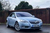 Vauxhall Insignia 2.0 ELITE NAV CDTI