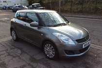 Suzuki Swift SZ4 BUY NO DEP & ONLY £26 AC WEEK T&C APPLY