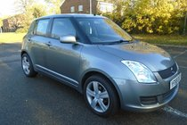 Suzuki Swift 1.3 GL