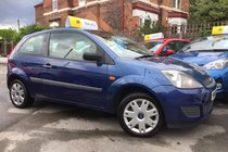 Ford Fiesta 1.25 STYLE 16V