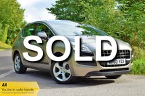Peugeot 3008 1.6 HDI SPORT **SOLD**