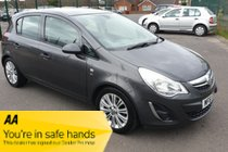 Vauxhall Corsa SE - FULL MOT - FULL SERVICE HISTORY - ANY PX WELCOME
