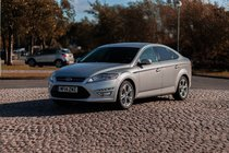 Ford Mondeo TITANIUM X BUSINESS EDITION TDCI