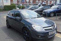 Vauxhall Astra LIFE CDTI 100
