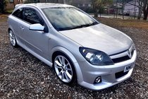 Vauxhall Astra VXR 240bhp #HotHatch #FinanceAvailable