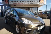 Citroen C4 HDI VTR PLUS GRAND PICASSO