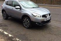 Nissan Qashqai n-tec + 1.5 dCi BUY NO DEP & FROM £46 A WEEK T&C