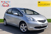 Honda Jazz I-VTEC ES I-SHIFT GENUINE LOW MILES