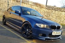 BMW 3 SERIES 330Ci SPORT