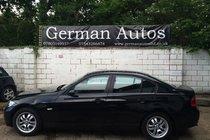 BMW 3 SERIES 318i 2.0 ES AUTO