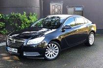 Vauxhall Insignia SE CDTI