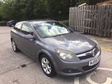 Vauxhall Astra 1.6I 16V SXI INTERNET**1 FORMER KEEPER*2 KEYS*MOT DUE 10/07/2018*FREE 6 MONTHS WARRANTY*FREE 12 MONTHS AA BREAKDOWN COVER*FINANC