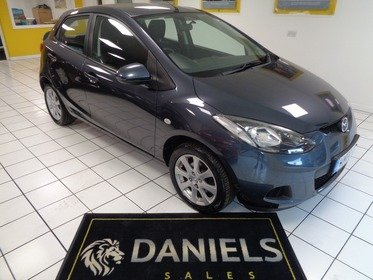 Mazda 2 1.3 TS2 5dr *One owner from new with only 18200 miles*