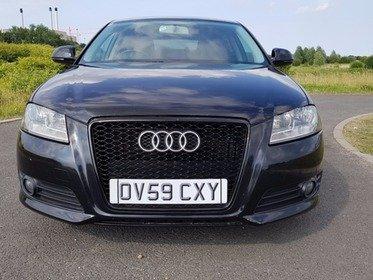 Audi A3 1.9 TDIE SE