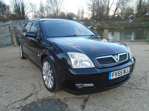 Vauxhall Signum 1.9CDTI  EXCLUSIV 120PS