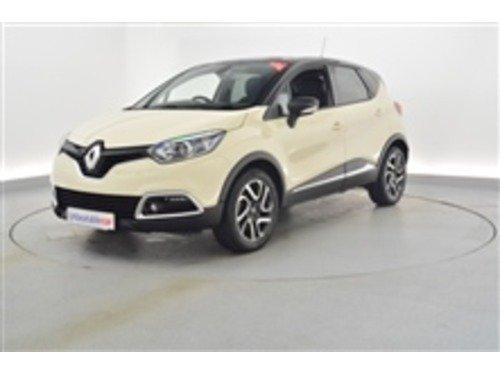 Renault Captur 1.5 DCI 90 STOP/ST DYNAMIQUE S MEDIANAV