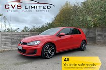 Volkswagen Golf 2.0 TDI BlueMotion Tech GTD 5dr